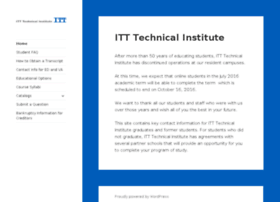 itt-tech.edu