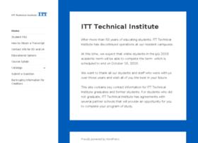 itt-tech.edu