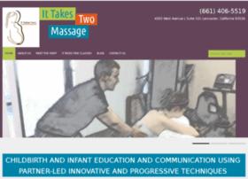 ittakes2massage.com