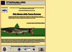 ittiofauna.org