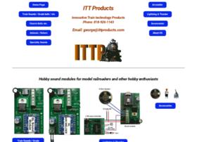 ittproducts.com