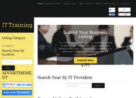ittraining.gotoinquiry.com