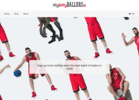 ittybittyballers.ca