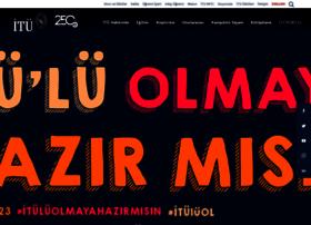 itu.edu.tr