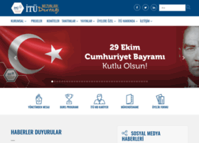 itumd.org.tr