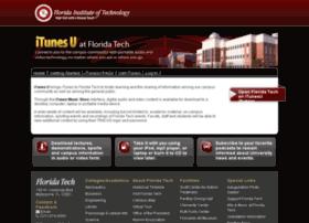 itunes.fit.edu
