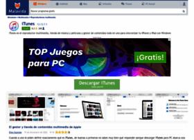 itunes.malavida.com