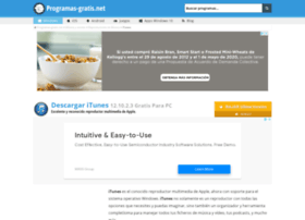 itunes.programas-gratis.net