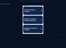 itunescentral.org
