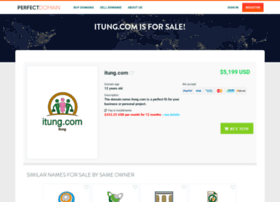 itung.com