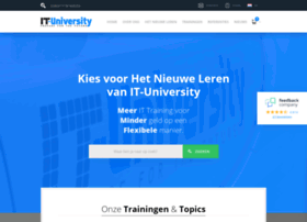 ituniversity.nl