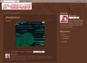 itusmani.blogspot.com