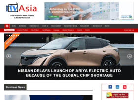 itv-asia.com
