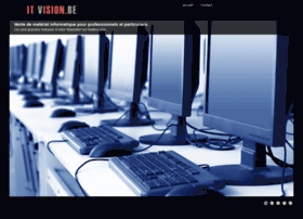 itvision.be