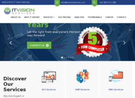 itvisionservices.com