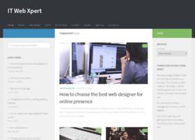 itwebxpert.co.uk