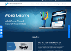 itwinsoftservices.com