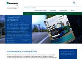itwm.fraunhofer.de