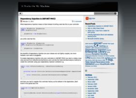 itworksonmymachine.wordpress.com