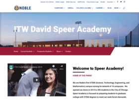 itwspeeracademy.noblenetwork.org