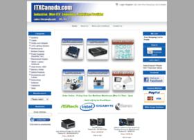 itxcanada.com