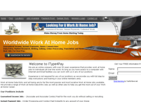 itype4pay.com