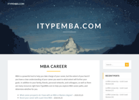 itypemba.com