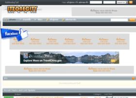 itzonecity.com