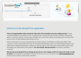 itzulpenflow.elhuyar.org