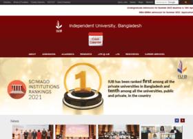iub.edu.bd