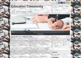 iucommunity.info