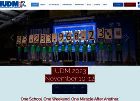 iudm.org