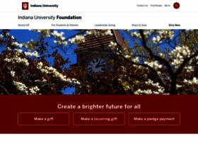 iufoundation.iu.edu