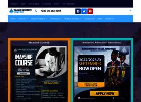 iug.edu.gh