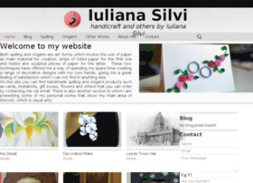 iulianasilvi.co.uk