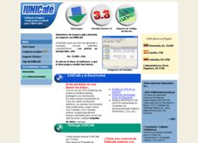 iunicafe.com