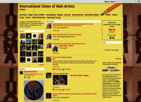 iuoma-network.ning.com