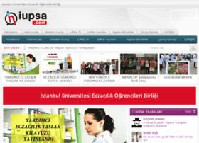 iupsa.com