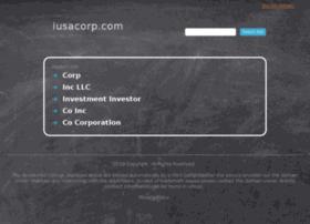 iusacorp.com