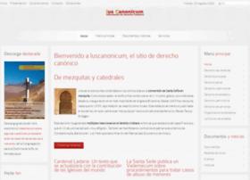 iuscanonicum.org