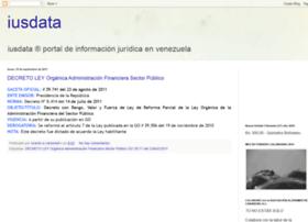 iusdata.blogspot.com