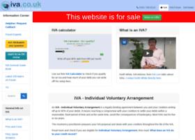 iva.co.uk
