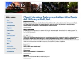 iva2015.tudelft.nl