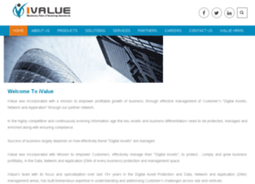 ivalue.co.in