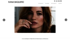 ivanabaquero.com