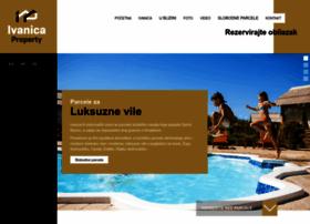 ivanica-village.com