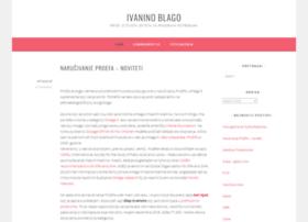 ivanino-blago.com