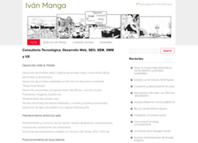ivanmanga.com
