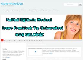 ivanofrankivsktipuniversitesi.com