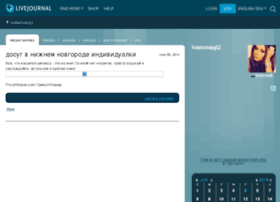 ivanovaqi2.livejournal.com